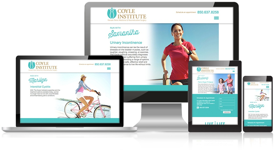 webdesign-showcase-coyle institute