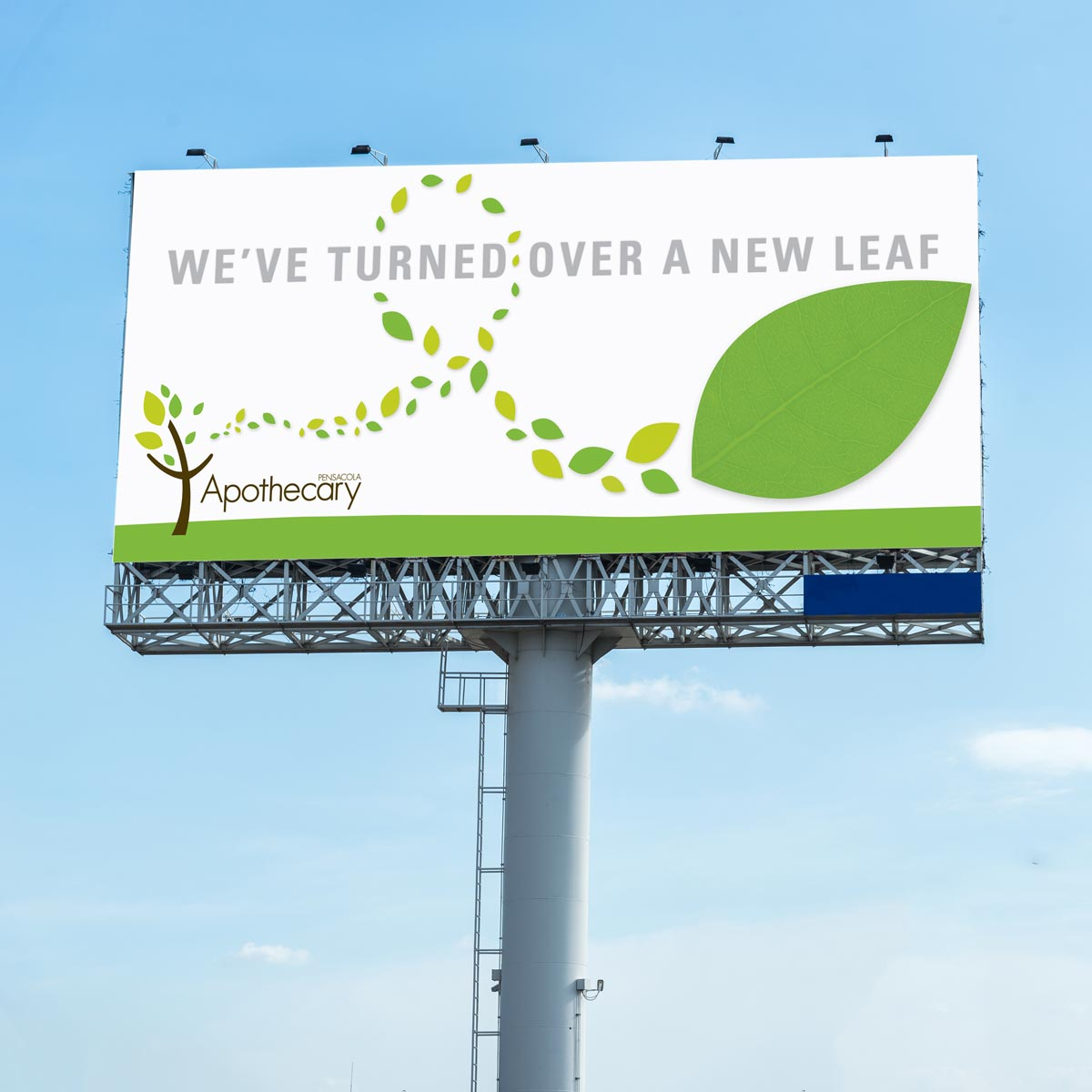 Everwell Billboard